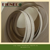 Reborde de borde de gabinete Accesorios de muebles Tiras de borde de PVC