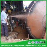 Enduit imperméable à l'eau de Polyurea d'anticorrosion pour des bateaux, véhicules, camions