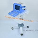 Het laboratorium gebruikte de Digitale Draagbare Scanner yj-U100A van de Ultrasone klank