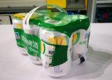 Macchina automatica di pellicola d'imballaggio dello Shrink per le latte di birra