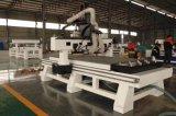 Маршрутизатор CNC MDF для делать мебели