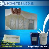 Silicone di gomma dell'elastomero di disegno di muffa per la muffa del gesso