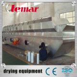 Vacío continuo de alta calidad de la máquina de secado de lecho fluido Fluido