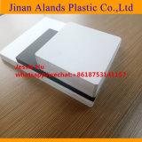 Usine de PVC blanc PVC 0.4DENSITY Feuille de mousse