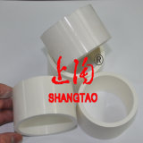 Tubo di ceramica di Zirconia Y2o3 e Zro2