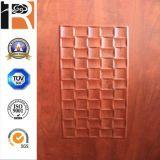 台所部屋(KD-12)のためのHPLのドアの皮