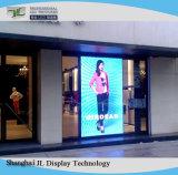 P1.6 Indoor petite hauteur de pixel écran LED HD avec haute résolution