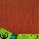 Anchura 1250m m 65-85GSM del papel de la decoración de los laminados
