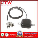 OEM/ODM Rhcp Doppelausgabe GPS-Antenne