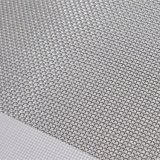 Edelstahl gesponnener Maschendraht/Filetarbeits-Filtrationsschirm-Ineinander greifen für Plastikextruder