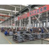 600t PVC PP管のサーボ精密プラスチック射出成形機械
