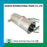 Пуск - Выполнить электродвигателя кондиционера воздуха и конденсатор 30ОФ 450 В переменного тока 50/60 Гц