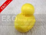 5 Star alta calidad buen olor pato pequeño jabón del hotel