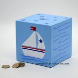 [شلد رووم] هبة عرض خشبيّة فنّ فصل صيف بحر أسلوب خشبيّة توفير إناء