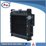 Radiateur d'aluminium de radiateur de chauffage de radiateur de S4l2-1 Genset