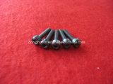 Vite di ceramica di Zirconia industriale del nero Zro2