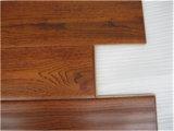Desenho feito à mão Natural Hand-Scraped Multilayer Wood Flooring