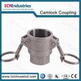 Accoppiamento del Camlock dell'acciaio inossidabile/montaggi del Camlock