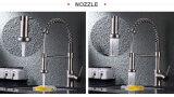 Flexible du robinet de cuisine sanitaire avec Cupc & AB1953