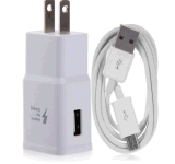 De Adapter van de Lader USB voor Samsung