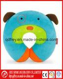 Прелестная собака игрушка шеи подушка для малыша подарок