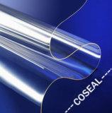 Tenda trasparente della porta a lamelle del PVC della plastica (0.8mm-10mm)