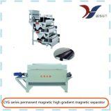 Cyg-600 Magnetische Separator van de Gradiënt van de reeks de Permanente Magnetische Hoge