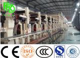 3600mm de reciclado de papel Kraft de máquina de fabricación de papel cartón de papel de la máquina proveedor de maquinaria
