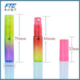 噴霧器が付いている香水のための5ml/8ml小型ガラスビン