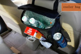 Organizzatore conveniente della sede di automobile, organizzatore del sedile posteriore dell'automobile