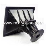 Lautsprecher mit HF-Hupe Kurbelgehäuse-Belüftung -90*50 310L*310W*250h