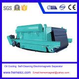 시리즈 바람 냉각 자동 세척 전기 자석 분리기