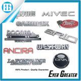 Car Emblem Accessories Sticker Decal Tipo de metal Badge