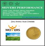 高品質亜鉛アミノ酸のキレート化合物