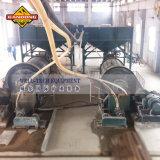 시멘트, 규산염, 새롭 유형 건축재료 etc. (1200*2400)를 위한 공 선반