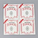 Qualité sonore de Nice marque Tonica violon Cordes