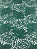 Merletto per i vestiti e lo stile differente ed il colore della tessile domestica disponibili, negoziabile con il cliente