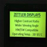 серия индикаторной панели ATM2412b 5-Inch сверхконтрастная Mono TFT LCD