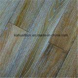 Plancher en bois multi-étages anti-variant à l'humidité