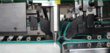 Borracha de plástico PP PE a superfície de papel 3D Plasma máquina de tratamento Corona Clean-Pl-5050