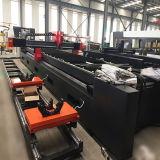 Edelstahl-Metallrohr-verbiegende Stich-Markierungs-Maschine