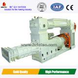 Extrudeuse à vide à brique à petite argile de machine à briques avec capacité horaire 5000 briques PCS