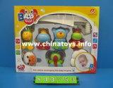 반지 벨 아기 침대 가르랑거리는 소리 벨 장난감 (833753)