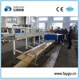 UPVC la maquina para fabricar perfiles de techo