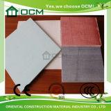 Substituição do Painel de madeira à prova de óxido de magnésio Board