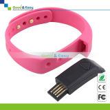 Intelligentes Bracelet für Sport-