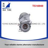 Dispositivo d'avviamento per il motore di Denso con 12V 2.0kw Lester 18004