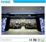 卸売の最もよい価格HD P4屋内柔らかいフルカラーの透過LEDの適用範囲が広い表示画面