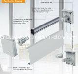 Fenster-blinder Bauteil-Rollen-blinder Mechanismus