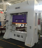 Máquina de desenho profundo lateral reta do ponto Km2-110 dobro